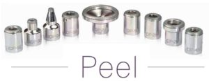 Diamond Peeling et LED Photothérapie