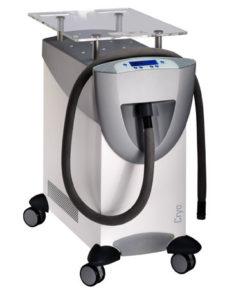 Cryo 6 Refroidisseur à air pulsé