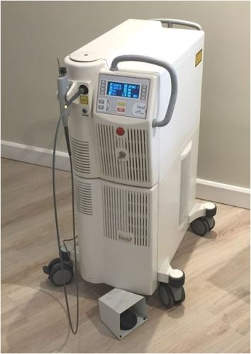 Fotona XP-MAX Laser Epilatoire Nd-YAG