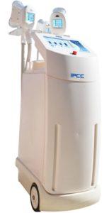 IPCC Cryolypolyse 4 manches