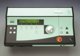 Laser Epilatoire Diode Occasion de MedArt